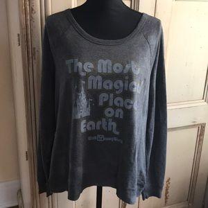 Disney Parks Magical sweatshirt